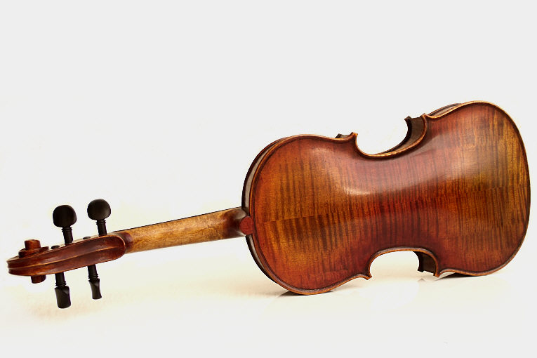 Precio de un violín de calidad talla 4/4