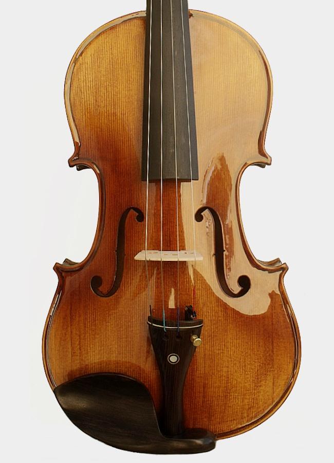 Comprar un violín de estudio