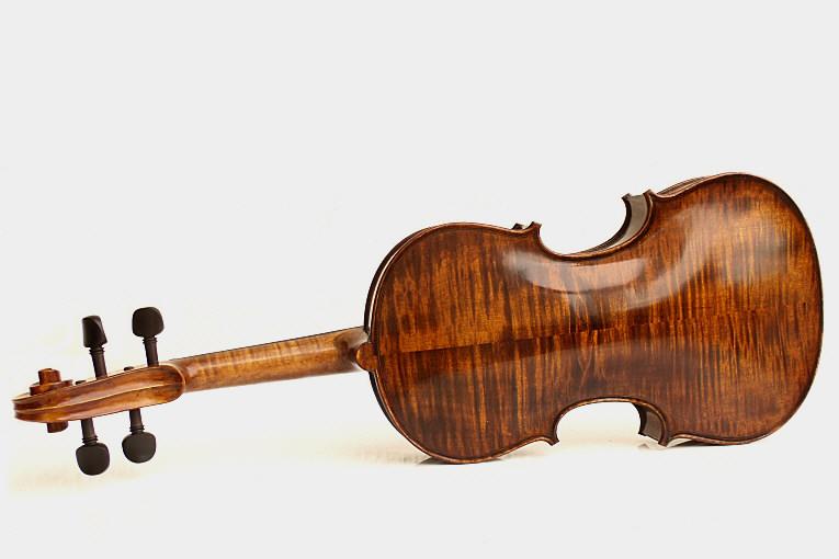 Comprar un violín de calidad